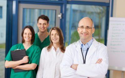 Healthcare Management and Medical Billing Relationship