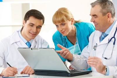 Medical Billing Professionals Working With the Health Care Management