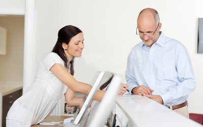 Physical Therapy Documentation: Streamlining Patient Check-In with Self-Intake Technology